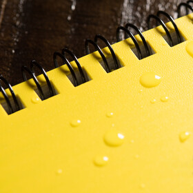 Rite in the Rain All-Weather Notebook No. 135